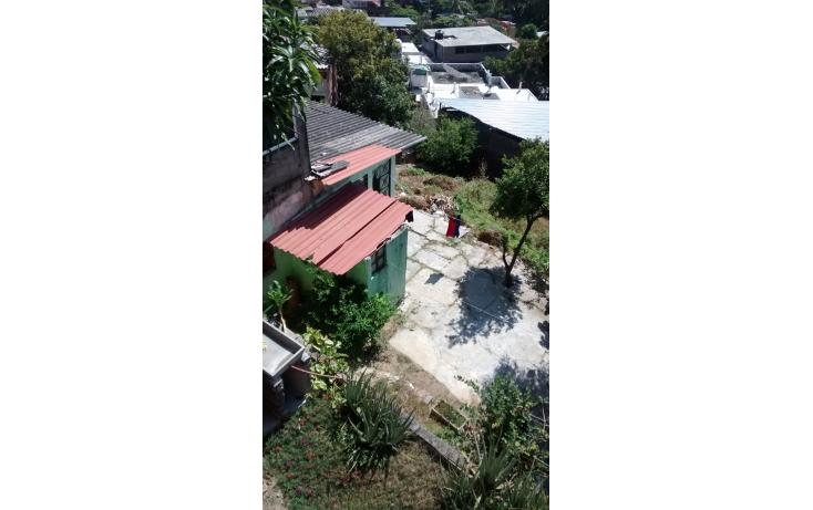 Foto de terreno habitacional en venta en  , progreso, acapulco de juárez, guerrero, 1308839 No. 03