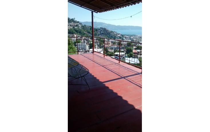 Foto de terreno habitacional en venta en  , progreso, acapulco de juárez, guerrero, 1308839 No. 04
