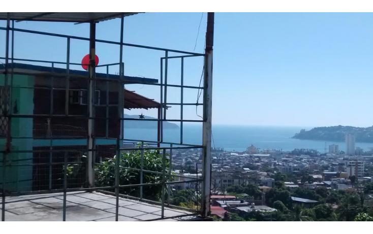 Foto de terreno habitacional en venta en  , progreso, acapulco de juárez, guerrero, 1353149 No. 01