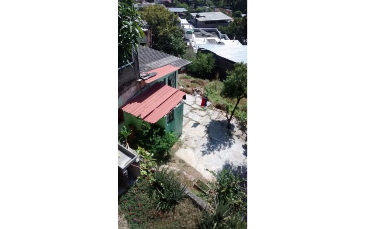 Foto de terreno habitacional en venta en  , progreso, acapulco de juárez, guerrero, 1353149 No. 02