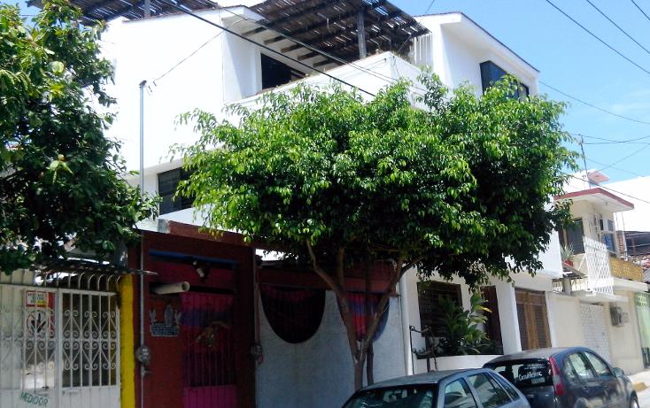 Foto de casa en venta en  , progreso, acapulco de juárez, guerrero, 1356281 No. 01