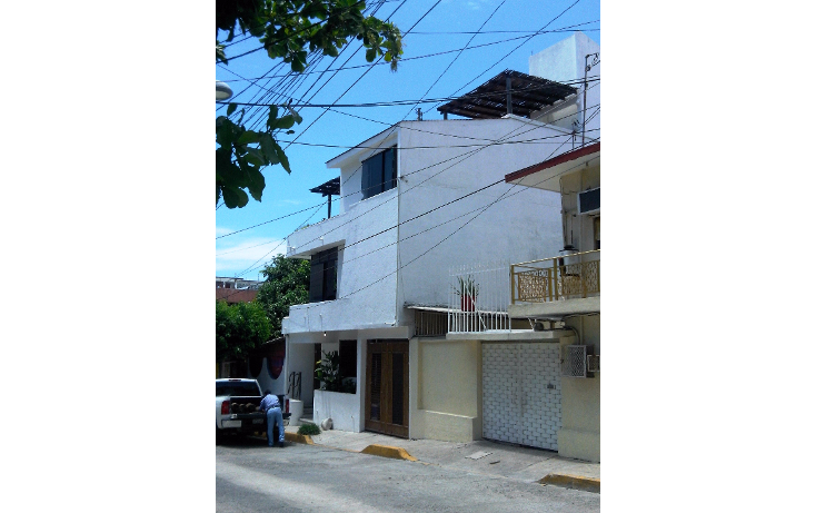 Foto de casa en venta en  , progreso, acapulco de juárez, guerrero, 1356281 No. 08