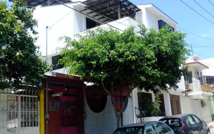 Foto de casa en venta en  , progreso, acapulco de juárez, guerrero, 1360081 No. 01