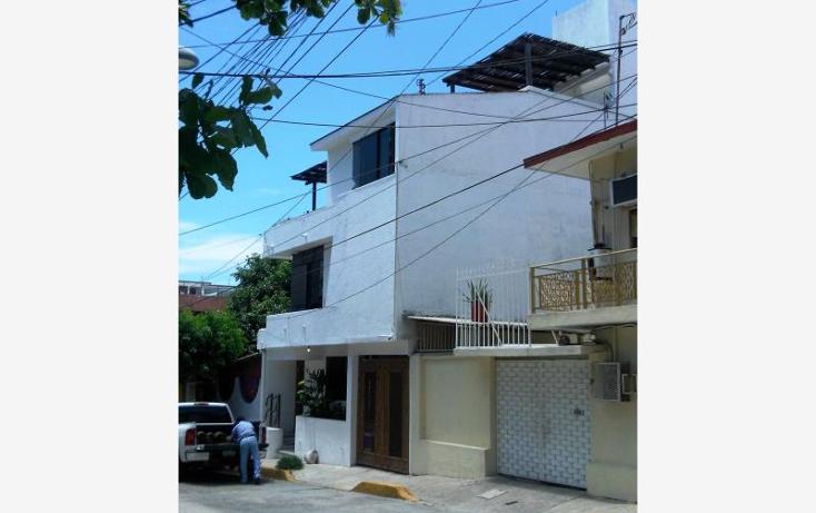 Foto de casa en venta en  , progreso, acapulco de juárez, guerrero, 1360081 No. 02