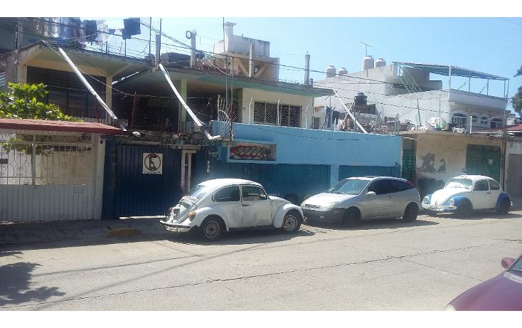 Foto de casa en venta en  , progreso, acapulco de ju?rez, guerrero, 1452935 No. 01