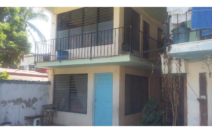 Foto de casa en venta en  , progreso, acapulco de ju?rez, guerrero, 1452935 No. 02