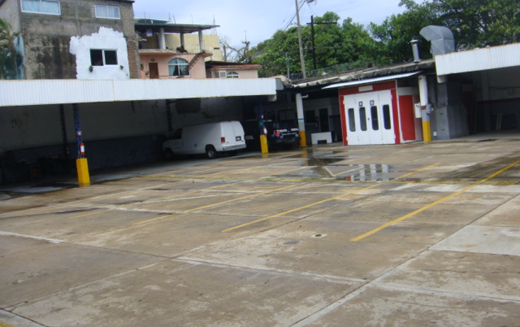 Foto de terreno habitacional en venta en  , progreso, acapulco de juárez, guerrero, 1454911 No. 26