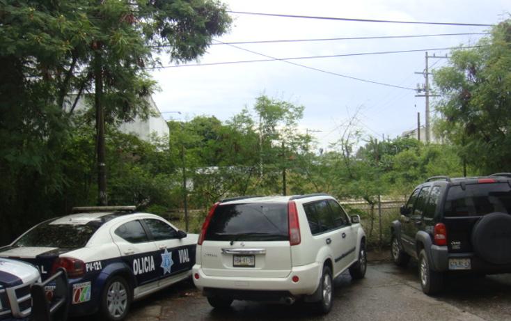 Foto de terreno habitacional en venta en  , progreso, acapulco de juárez, guerrero, 1460419 No. 02