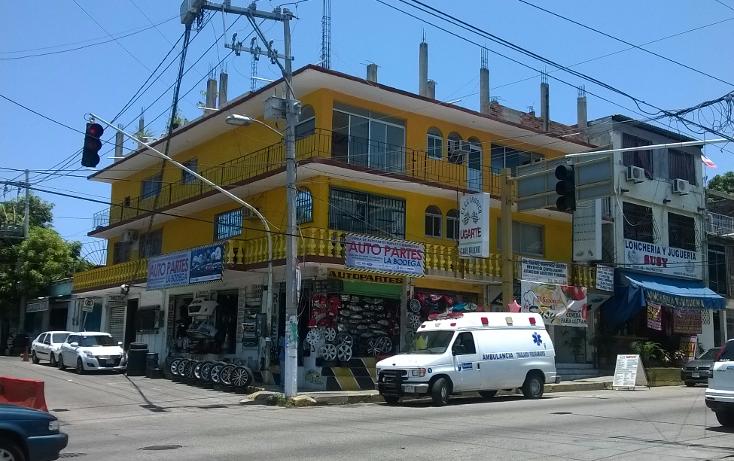 Foto de edificio en venta en  , progreso, acapulco de juárez, guerrero, 1514992 No. 02