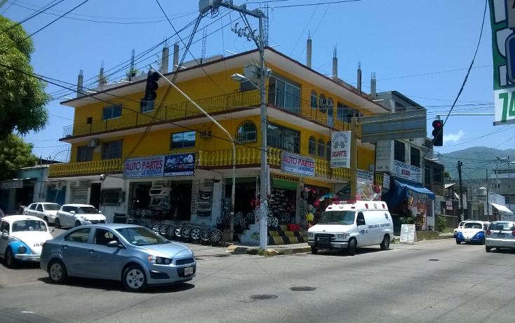 Foto de edificio en venta en  , progreso, acapulco de juárez, guerrero, 1514992 No. 03
