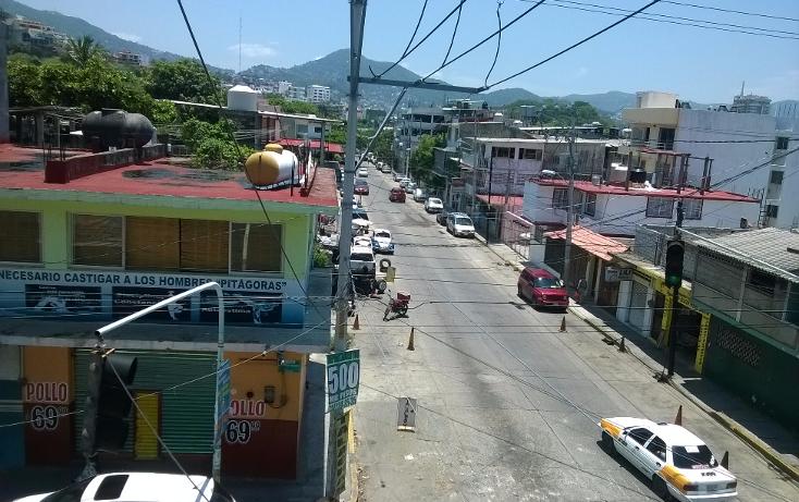 Foto de edificio en venta en  , progreso, acapulco de juárez, guerrero, 1514992 No. 05
