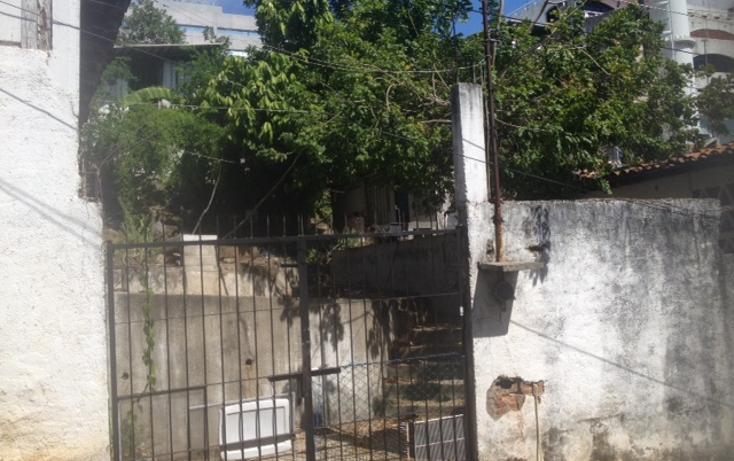 Foto de terreno habitacional en venta en  , progreso, acapulco de juárez, guerrero, 1519403 No. 01