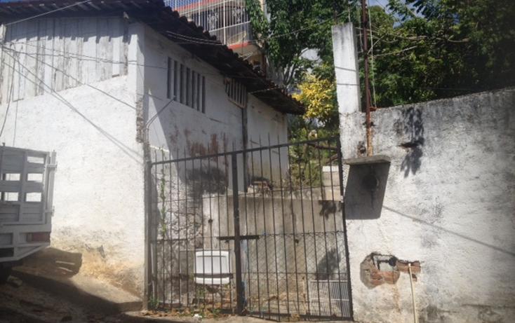 Foto de terreno habitacional en venta en  , progreso, acapulco de juárez, guerrero, 1519403 No. 02