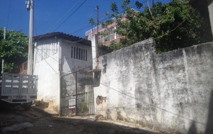 Foto de terreno habitacional en venta en  , progreso, acapulco de juárez, guerrero, 1519403 No. 03