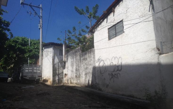 Foto de terreno habitacional en venta en  , progreso, acapulco de juárez, guerrero, 1519403 No. 04