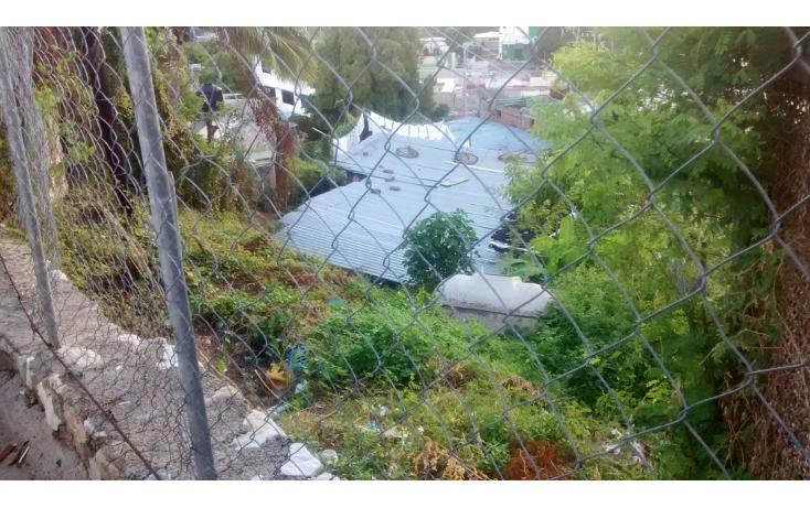 Foto de terreno habitacional en venta en  , progreso, acapulco de juárez, guerrero, 1526441 No. 02