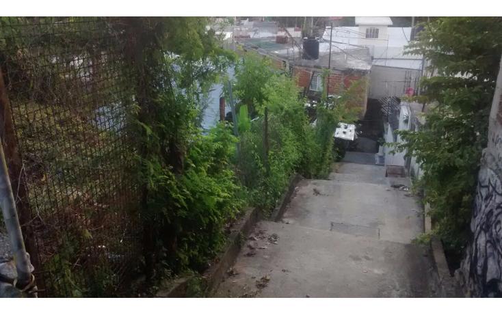 Foto de terreno habitacional en venta en  , progreso, acapulco de juárez, guerrero, 1526441 No. 03