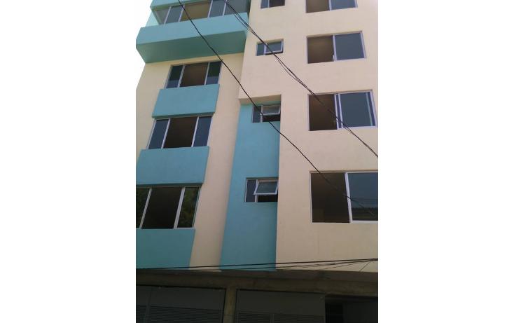 Foto de departamento en venta en  , progreso, acapulco de juárez, guerrero, 1635950 No. 02
