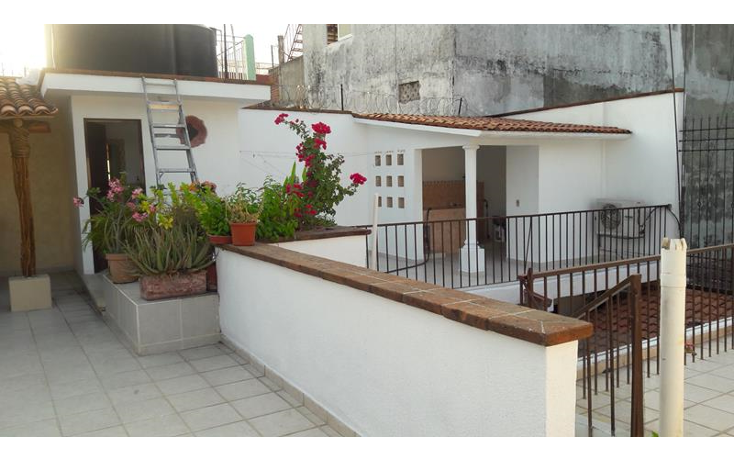 Foto de casa en venta en  , progreso, acapulco de juárez, guerrero, 1694972 No. 31