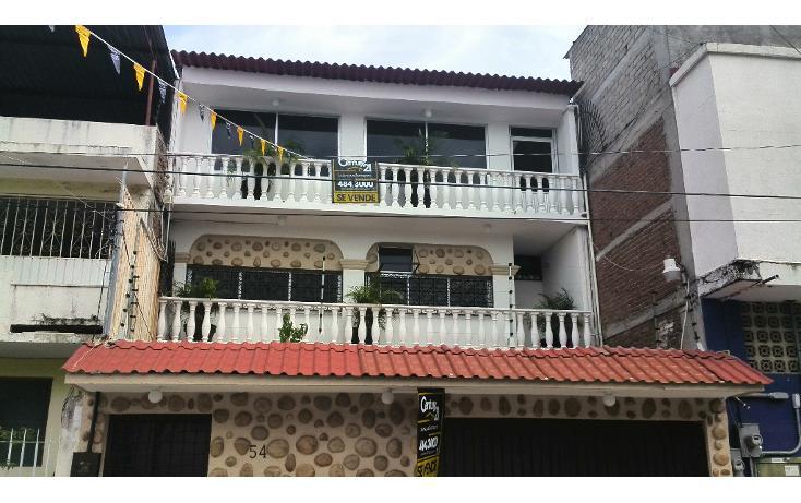 Foto de casa en venta en  , progreso, acapulco de juárez, guerrero, 1700366 No. 02