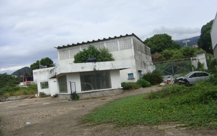 Foto de terreno habitacional en venta en  , progreso, acapulco de juárez, guerrero, 1700626 No. 05