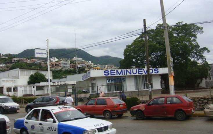 Foto de terreno habitacional en venta en  , progreso, acapulco de juárez, guerrero, 1700626 No. 06