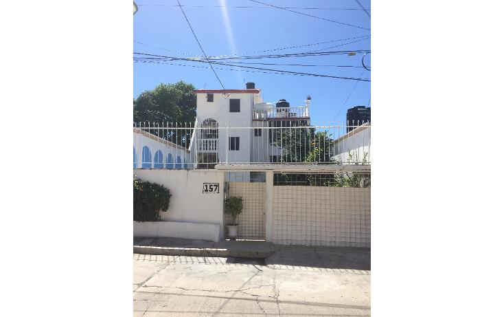Foto de casa en venta en  , progreso, acapulco de juárez, guerrero, 1723252 No. 01