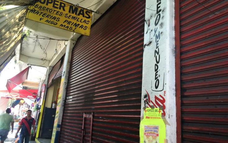 Foto de local en venta en  , progreso, acapulco de ju?rez, guerrero, 1734414 No. 03