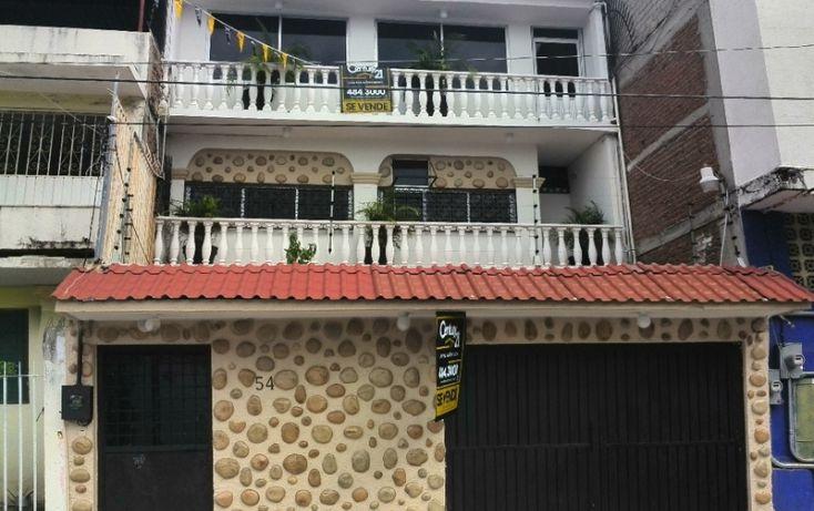Foto de casa en venta en, progreso, acapulco de juárez, guerrero, 1863992 no 01