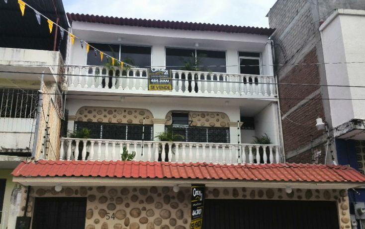 Foto de casa en venta en, progreso, acapulco de juárez, guerrero, 1863992 no 02