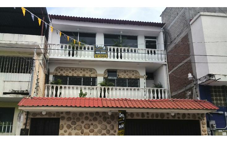 Foto de casa en venta en  , progreso, acapulco de ju?rez, guerrero, 1863992 No. 02