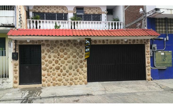 Foto de casa en venta en  , progreso, acapulco de ju?rez, guerrero, 1863992 No. 13