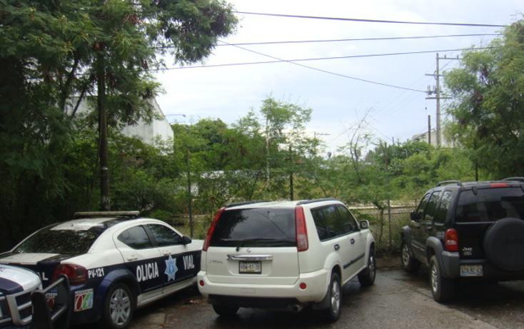 Foto de terreno habitacional en venta en  , progreso, acapulco de ju?rez, guerrero, 1864104 No. 07