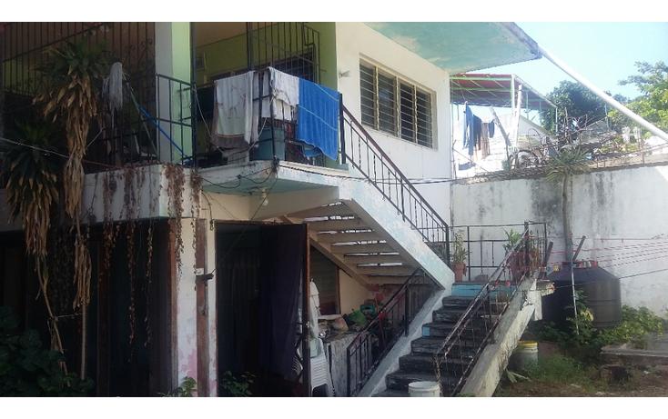 Foto de casa en venta en  , progreso, acapulco de ju?rez, guerrero, 1864218 No. 01