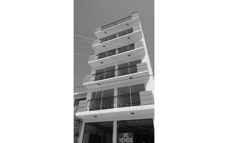 Foto de departamento en venta en  , progreso, acapulco de juárez, guerrero, 1992194 No. 01