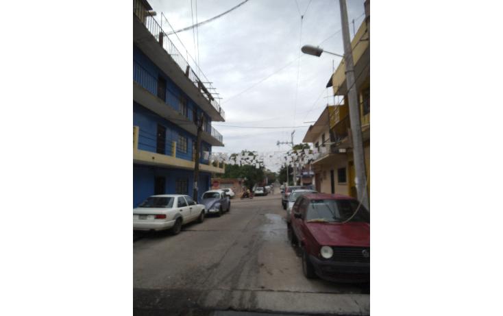 Foto de edificio en venta en  , progreso, acapulco de juárez, guerrero, 2034946 No. 01