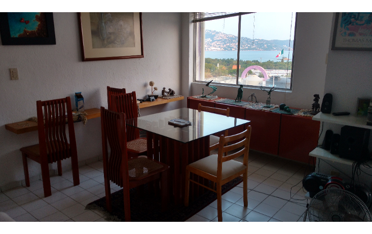 Foto de departamento en venta en  , progreso, acapulco de juárez, guerrero, 2034956 No. 05