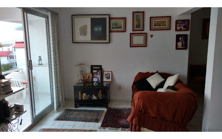 Foto de departamento en venta en  , progreso, acapulco de juárez, guerrero, 2034956 No. 06