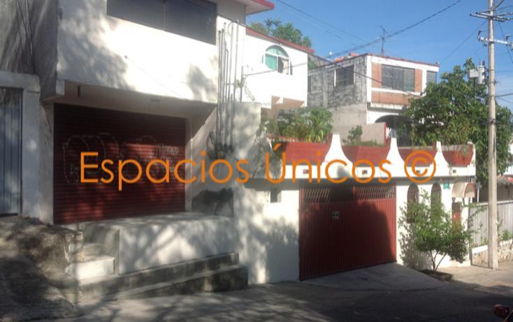 Foto de casa en venta en  , progreso, acapulco de juárez, guerrero, 619034 No. 01