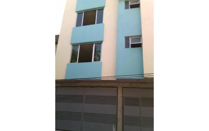 Foto de departamento en venta en  , progreso, acapulco de juárez, guerrero, 938179 No. 01