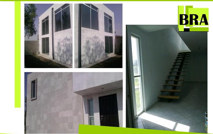 Foto de casa en renta en  , progreso, atotonilco de tula, hidalgo, 1517901 No. 02
