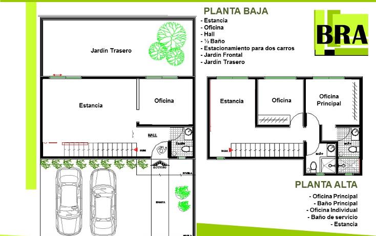 Foto de casa en renta en  , progreso, atotonilco de tula, hidalgo, 1517901 No. 06