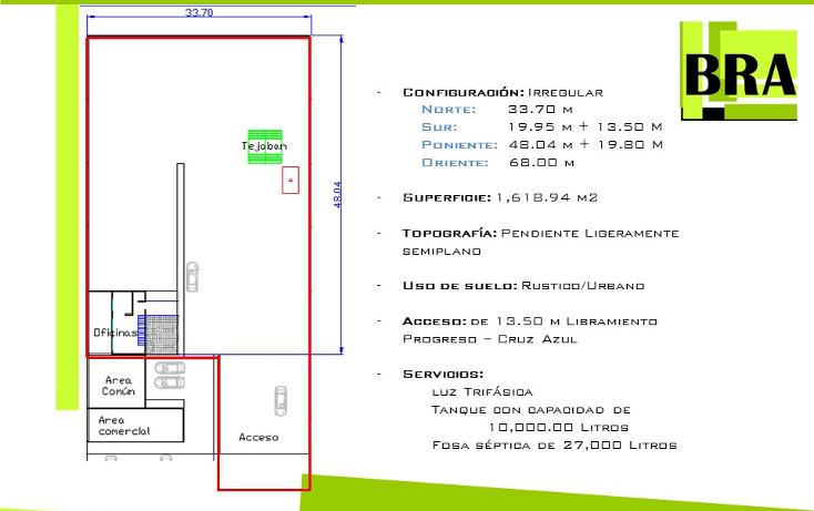 Foto de casa en renta en  , progreso, atotonilco de tula, hidalgo, 1517901 No. 08