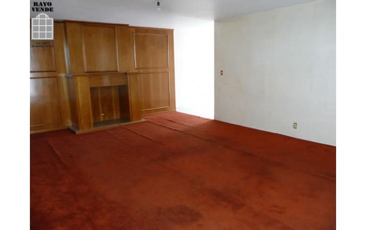 Foto de casa en renta en progreso, axotla, álvaro obregón, df, 632659 no 02