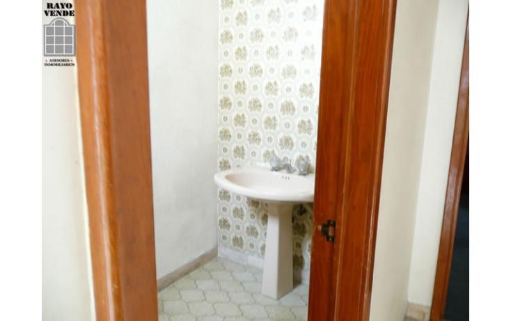 Foto de casa en renta en progreso, axotla, álvaro obregón, df, 632659 no 04
