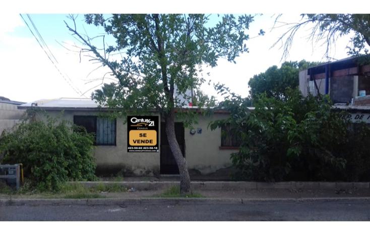 Foto de casa en venta en  , progreso, chihuahua, chihuahua, 1521258 No. 01