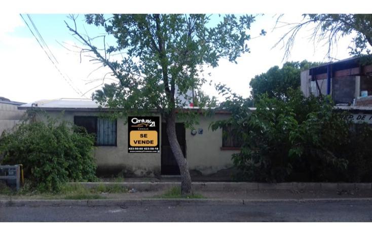 Foto de casa en venta en  , progreso, chihuahua, chihuahua, 1958658 No. 01