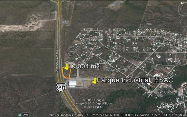 Foto de terreno industrial en renta en, progreso, ciénega de flores, nuevo león, 832439 no 02