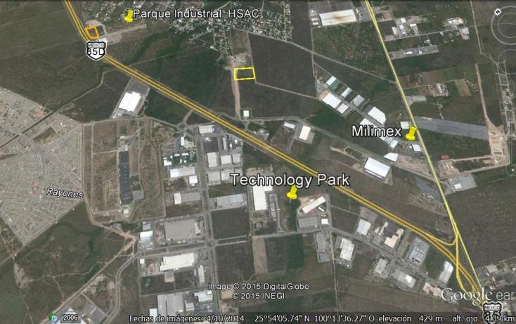 Foto de terreno industrial en renta en, progreso, ciénega de flores, nuevo león, 832439 no 03