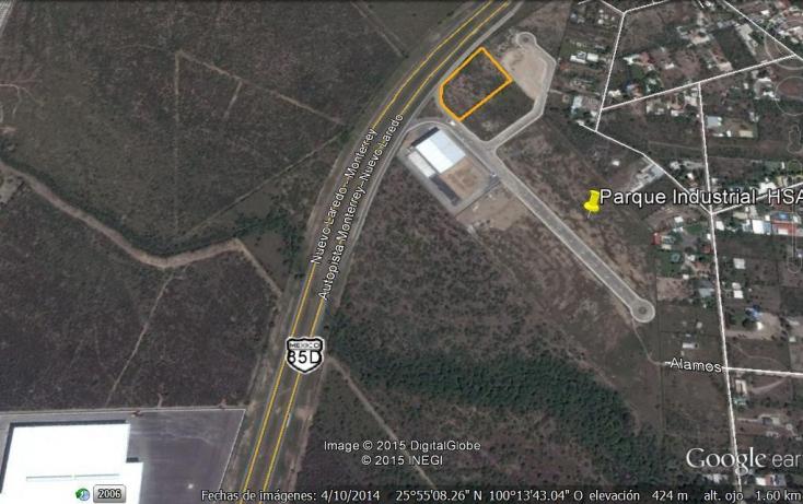 Foto de terreno industrial en renta en, progreso, ciénega de flores, nuevo león, 832439 no 04